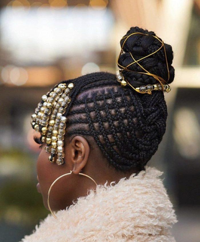 Beads ? ?
