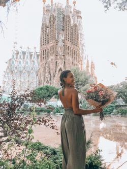 Love in Barcelona | Brittany New