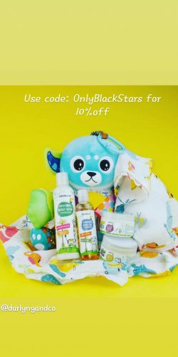 🐈🌻🌿 Darlyng and Co. Gentle skincare for babies and kids. Unscented. Paraben free. Sulfate free.  ...