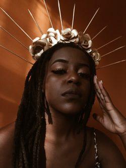 Brown Skin Queen