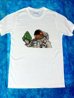 Budd Lightyear Custom T-Shirt