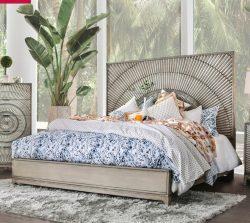 Boho bedroom furniture inspiration