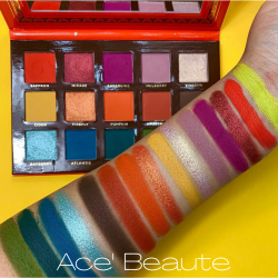 The Sold at www.regalrootshairandbeauty.com Ace Beaute The Flair Palette features a collection o ...