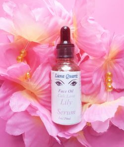 Lily Facial Oil Serum