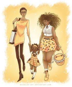 Love lesbian amor woman women casal couple kids children love