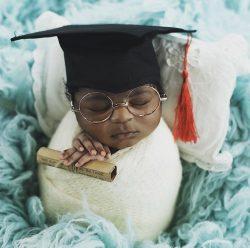 Introducing Baby K