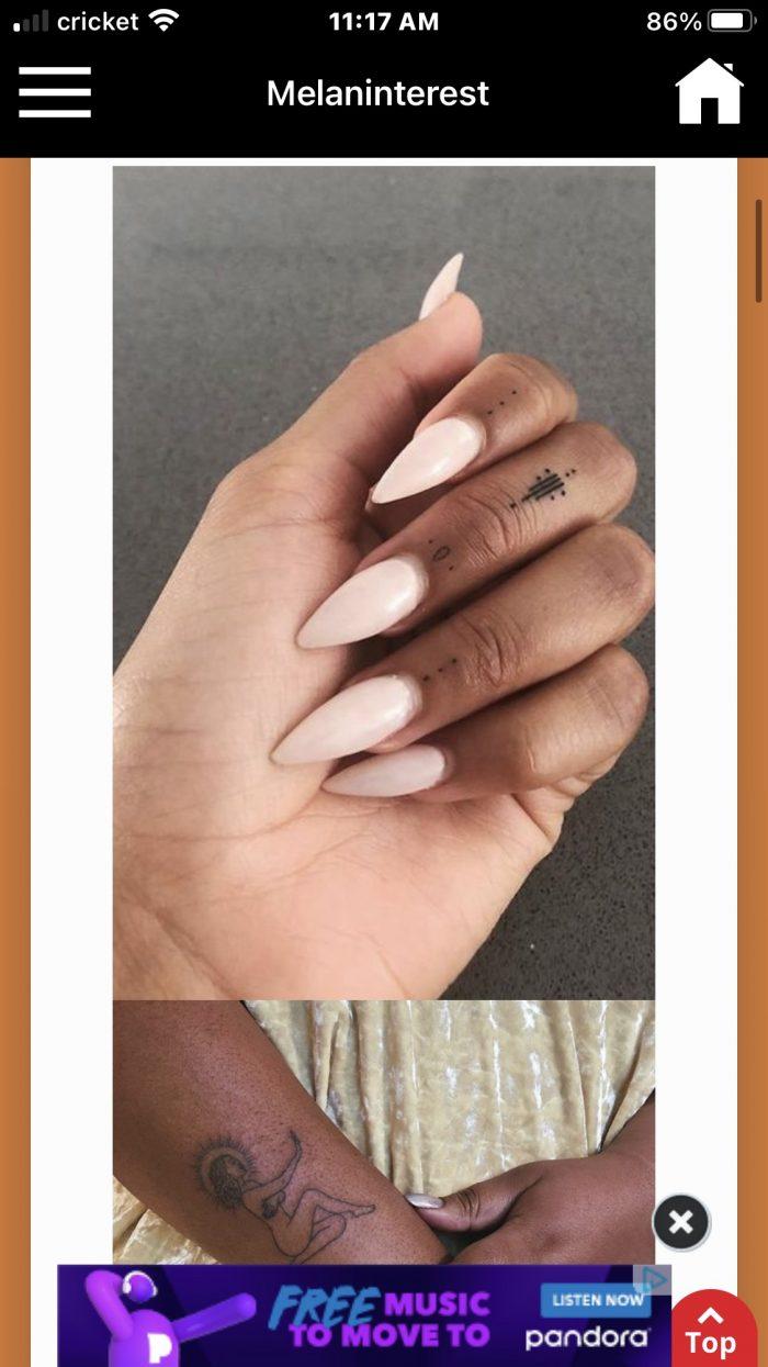 Fall Nails ?? #beginnernailtech
