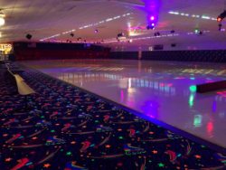 Let's Go Skating!
