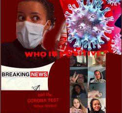 Tested for corona … quarantine vlog