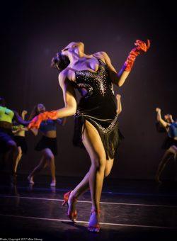 Josephine Baker show