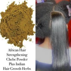 Chebe Powder Hair Growth Powder