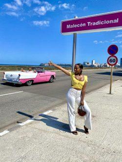 Vacation in Cuba ??
