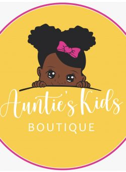 Auntie's Kids Boutique!