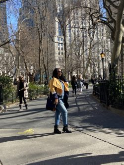 NYC Style IG @keyuanar