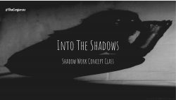 Shadow Work intro
