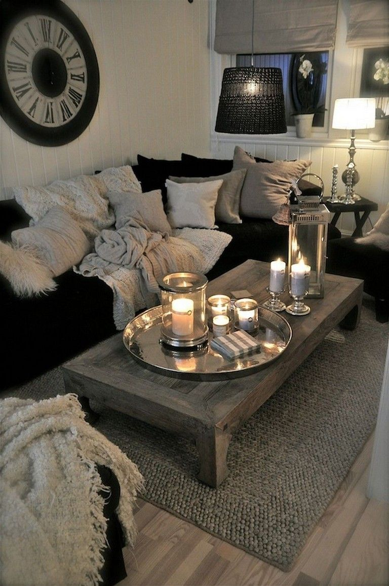Small space, huge vibe