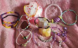 Bracelet Sets that define you