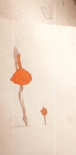 Watercolors beginner