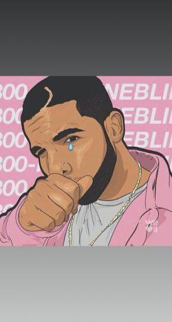Drake hotline bling drawing cartoon art artist digital desenho desenhar artista arte