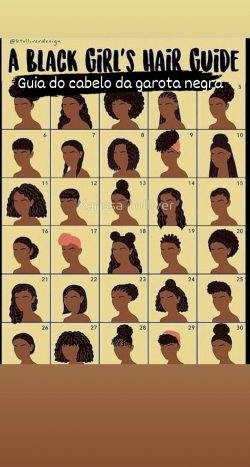 cabelo penteados hair hairstyles negra preta turbante puff braids boxbraids tranças twist finali ...