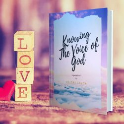 KNOWING THE VOICE OF GOD e-guide