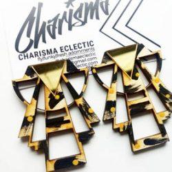 Handmade Earwear www.regalrootshairandbeauty.com