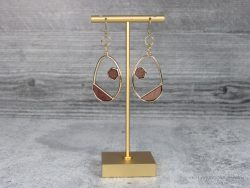 Loquacious Jewelry – Mosaic V