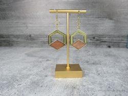 Loquacious Jewelry – Mosaic VII