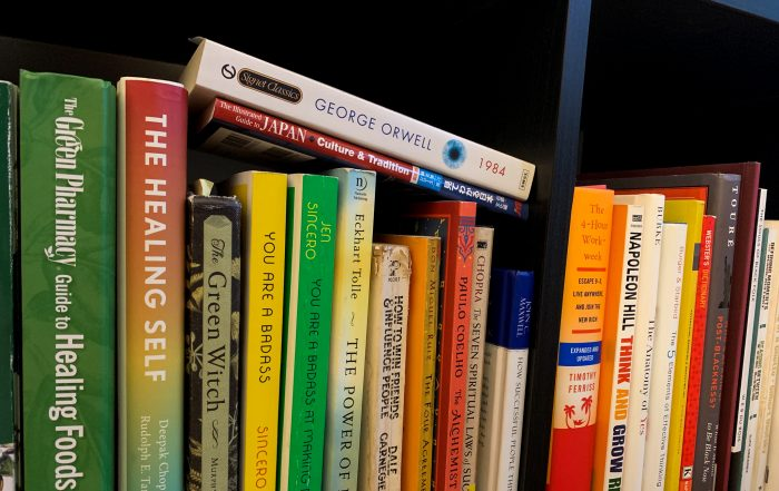How self education is a key in creating the lifestyle you want