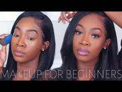 MAKEUP FOR BEGINNERS (Very Detailed!) | Maya Galore – YouTube