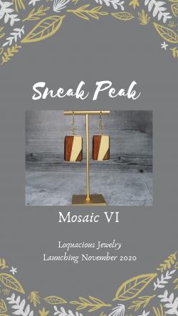 Mosaic VI IG: Loquacious Jewelry