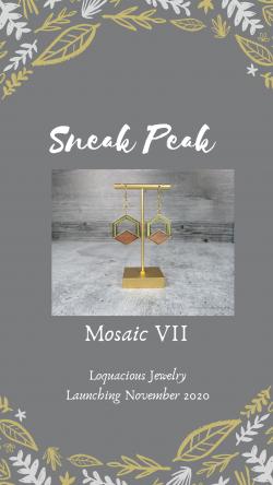 Mosaic VII IG: Loquacious Jewelry