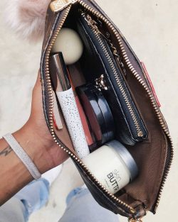 What's in my bag, Fall edition…