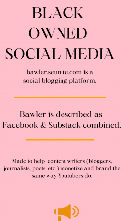 Click on this link to learn more about Bawler and see how you can use it as a writer or reader.