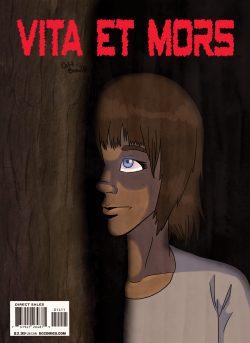 Vita Et Mors Cover