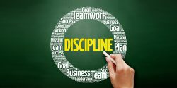 How Discipline and Self-control Changes Our Lives