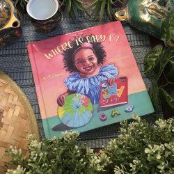 Charming Children's Book‼️