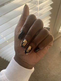 DIY No-Chip Mani