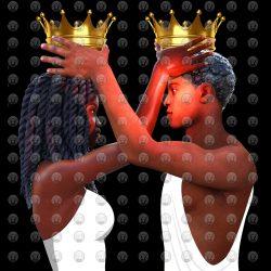 """Crown Me"" by Eric Austin"