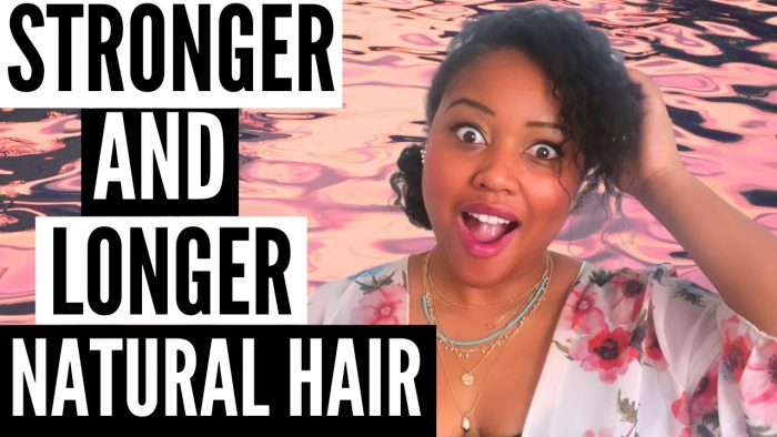 Top 5 DEEP CONDITIONERS That SAVED My NATURAL HAIR! ?   My Fine Natural Hair Regimen