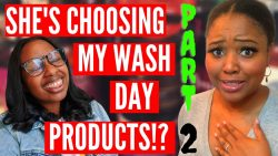 Why do I Have HYGRAL FATIGUE!? | #NaturalHairProductStash w/ Curls of a CPA (P.2)