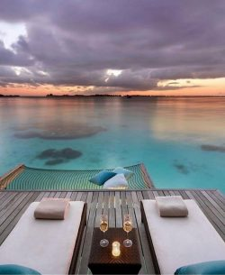 Shangri-La's Villingili Resort & Spa, Maldives 🏨👳🏽‍♀☀🇲🇻