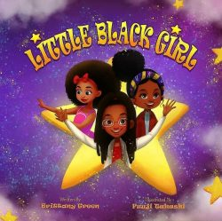 Little Black Girl by Brittany Green