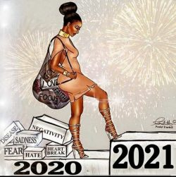 ➡️ 2021