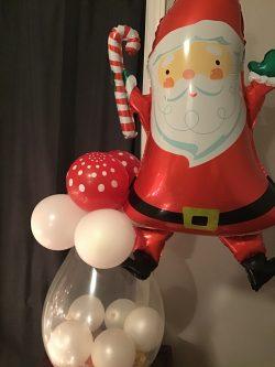 Gift balloon(pop-a-gift)