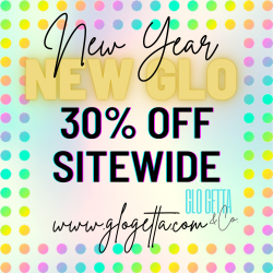 30% off sitewide!