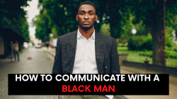 How to Communicate with Black Men | Relationship Advice | Marriage Advice | Black Love | YouTube ...