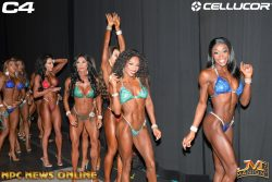 Spotted:Backstage at the Olympia 2020 by JM Manion!