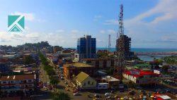 Barnesville, Liberia
