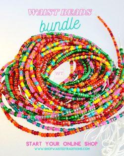 Start Your Waist Beads Business